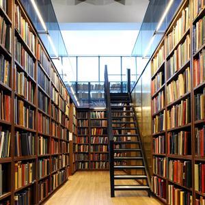 Библиотеки Пушкина