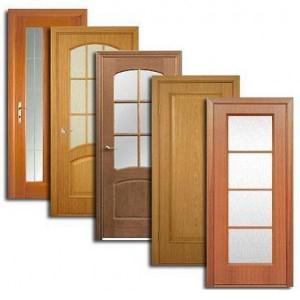 Двери, дверные блоки Пушкина