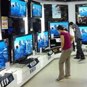 Магазины электроники Пушкина