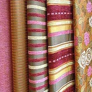Магазины ткани Пушкина