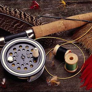 Охотничьи и рыболовные магазины Пушкина
