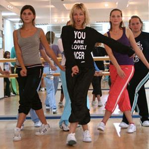 Школы танцев Пушкина