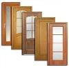 Двери, дверные блоки в Пушкине