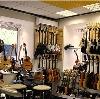 Музыкальные магазины в Пушкине