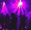 Ночные клубы в Пушкине