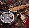 Охотничьи и рыболовные магазины в Пушкине