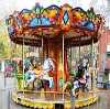 Парки культуры и отдыха в Пушкине