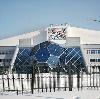 Спортивные комплексы в Пушкине