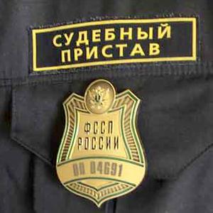 Судебные приставы Пушкина