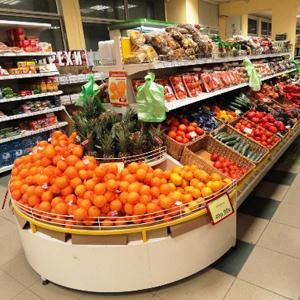 Супермаркеты Пушкина