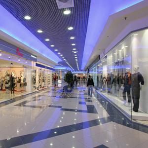 Торговые центры Пушкина